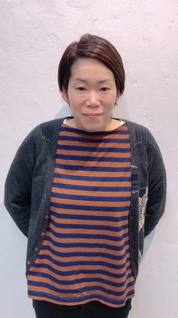 Aki Oshita