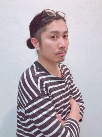 Naohiro Fujimoto