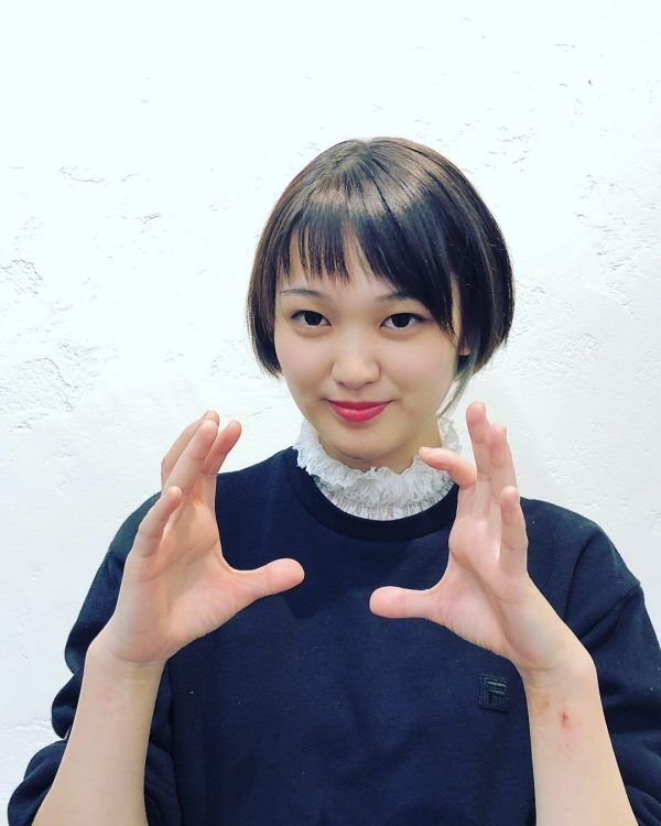Mayo Suzuki