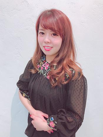 Seika Inoue