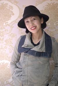 Naomi Yamashita